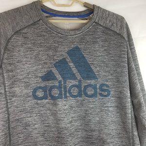 Adidas Mens 2XL Climawarm Fleece Lined